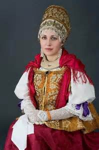 traditional russian clothing culture traditional costumes pinte