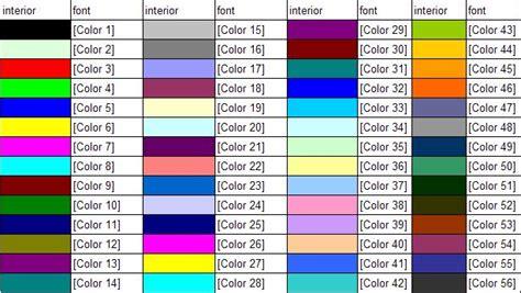 vba color codes xlsworkbooksecuring xlsworkbooksecuring anti copy