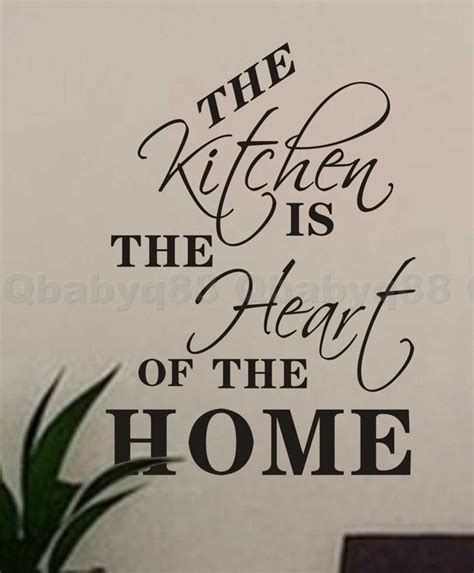 Kitchen Quotes Pictures by Best 25 Kitchen Quotes Ideas On Wall Sayings