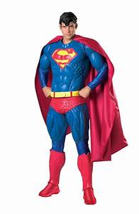 Superman, Costumes, Soar, At, Totallycostumes, Com
