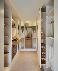 Regale Begehbarer Kleiderschrank : luxus begehbarer kleiderschrank 120 modelle ~ Frokenaadalensverden.com Haus und Dekorationen