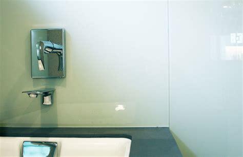 glass tile bathroom bathroom remodel in vancouver home celebrates warmth