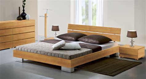 Bett In Zb 90x200 Cm Größe Aus Buchenholz Sogno