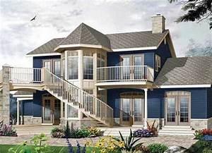 Billige Häuser In Deutschland Kaufen : haus bauen amerikanischer stil ~ Lizthompson.info Haus und Dekorationen