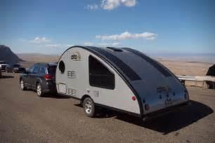 Pop Top Caravans With Shower And Toilet by Safari Condo Alto Trailer Hiconsumption