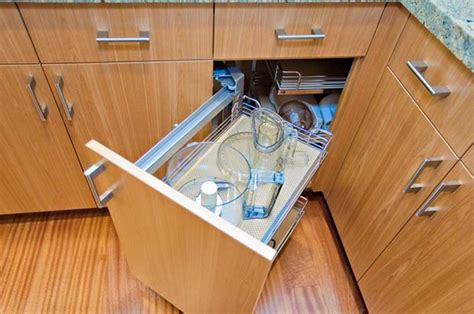 kitchen corner unit storage solutions got a kitchen corner storage problem here are 20 8249