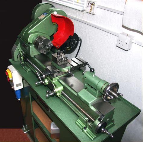 myford ml pony warco lathe  machine tools
