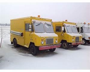 1986 Gmc P30 Step Van For Sale - Charlotte  Mi