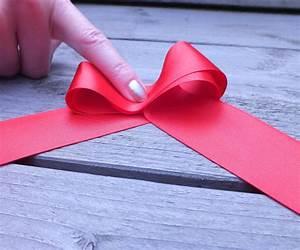Geschenk Schleife Binden : geschenkschleife einfach binden anleitung auf ~ Orissabook.com Haus und Dekorationen
