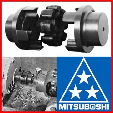 flexible shaft coupling mitsuboshi hyper flex   japan tokyo belt coltd