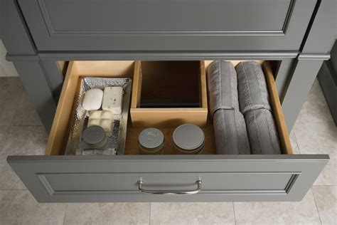 under sink drawers bathroom how to organize bathroom drawers bathroom cabinetry