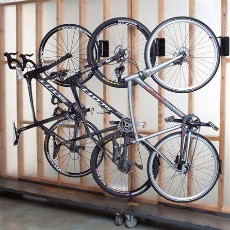 Fahrrad Wandhalter Garage by Feedback Sports Velo Hinge Wandhalter Fahrradhalter
