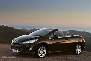 Peugeot 308 2010 : peugeot 308 cc 2008 2009 2010 2011 autoevolution ~ Medecine-chirurgie-esthetiques.com Avis de Voitures