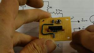 Electronics Project  Super Hearing Aid