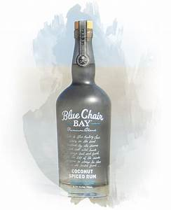 Blue Chair Bay Rum The Rums