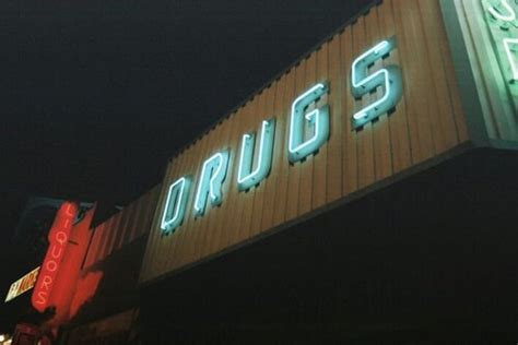 Aesthetic Drugs Wallpaper Iphone by Aesthetic Blue Drugs Grunge Neon Image 3647499 By