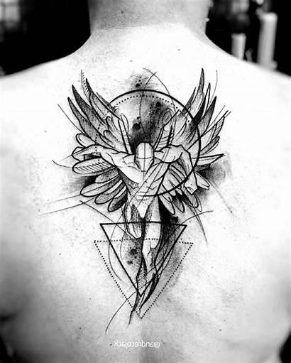 Tattoo Tattoos Sleeve Tribal Simo Dbdessert Tatouage