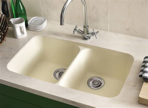 Corian® for Kitchen Sinks   DuPont? Corian® solid surfaces