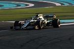 Mercedes F1 Team: pilotos, 2020 Wiki, autos, victorias y ...
