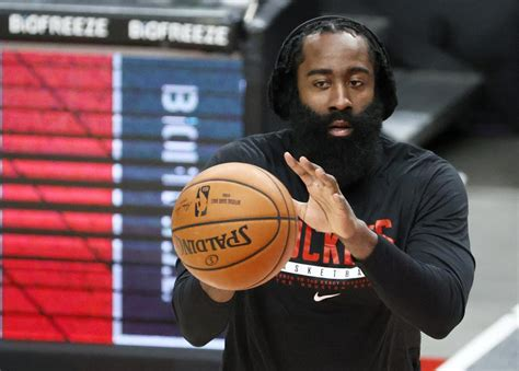 NBA Title Or Bust, Again: James Harden Trade Another ...
