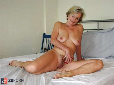 Justine A Mature Ash Blonde Waking Up Zb Porn