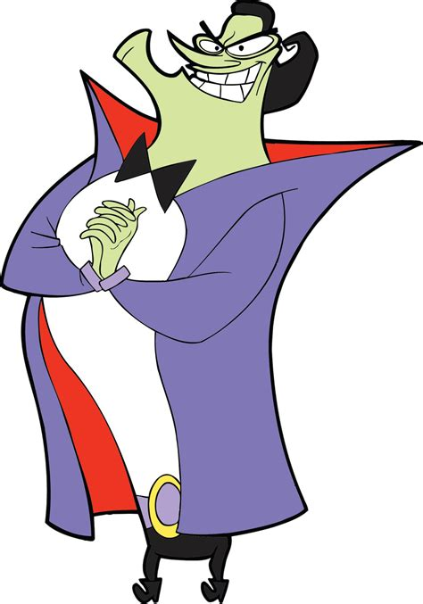 cartoon characters cyberchase png