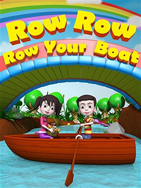Row Row Row Your Boat Horror Movie by Row Your Boat Cast And Crew Tvguide