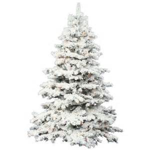 flocked christmas trees archives christmasshack
