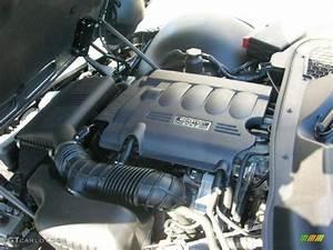 2006 Pontiac Solstice Roadster 2 4 Liter Dohc 16