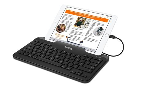 Best Keyboards For The 9.7-inch Ipad Pro