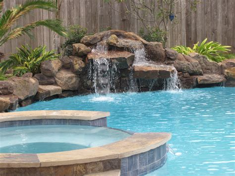 swimming pool waterfalls pictures swimming pools with waterfalls waterfalls
