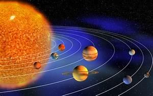 Télécharger fonds d'écran Système solaire, planétaire de ...