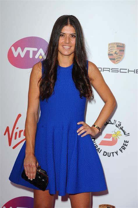 07.04.90, 31 years wta ranking: Sorana Cirstea - 2014 WTA Pre-Wimbledon Party at ...