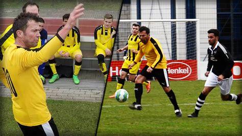 SPORT BILD hat's ausprobiert   Fußball ohne Abseits ...