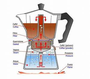 Bialetti Diagram