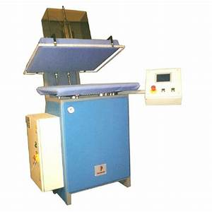 Presse à Repasser : variation dimensionnelle de tissus la presse vapeur ~ Premium-room.com Idées de Décoration