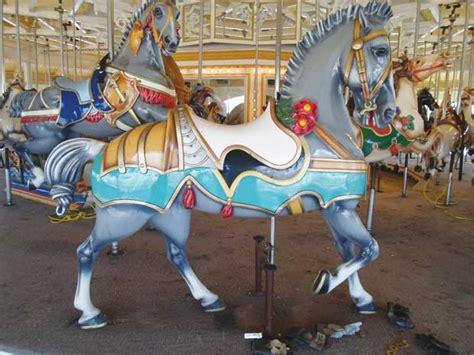 carousel horse  sale  beston carousel rides