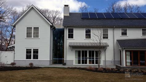 metal roofing panel fabrication installation ma nh