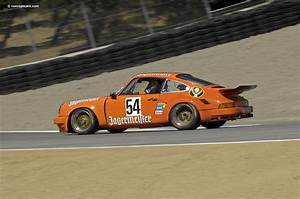 1974 Porsche Carrera RSR 30 Image Chassis Number