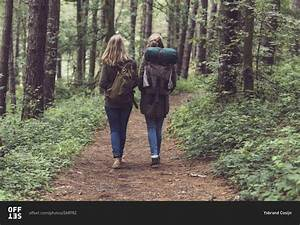 Pics For > Two People Walking Together