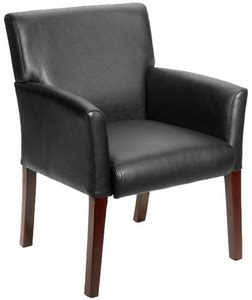 box arm reception room chair b619 free shipping