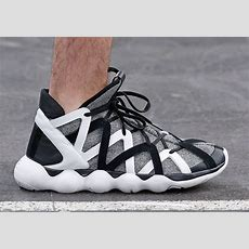Adidas Y3 Unveils New Footwear For Springsummer 2016 Sneakernewscom