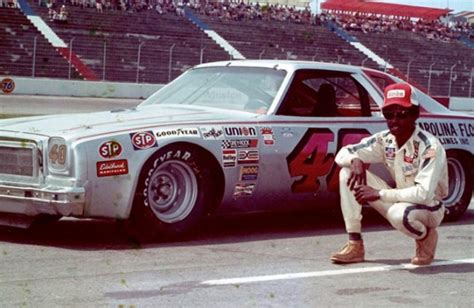 NASCAR Racer Randy Bethea to Serve as Grand Marshal for ...