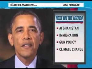 RACHEL MADDOW EXPLAINS REPUBLICAN MATH - January 5, 2012 ...