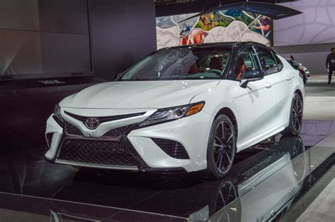 toyota camry doesnt    boring anymore page
