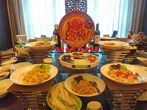 round table lunch buffet hours the beautiful round table