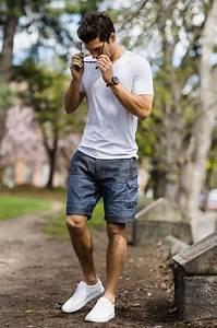 129 best Men's Fashion for Summer images on Pinterest
