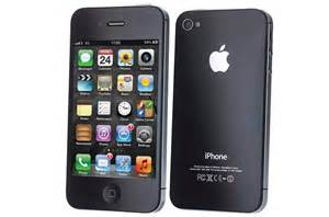 the iPhone 4 so many people always fall victim of upgrading the iPhone