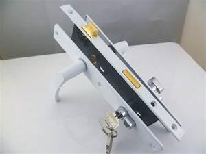 Security Steel Door Locks Mortise Locks For Sliding Door ...
