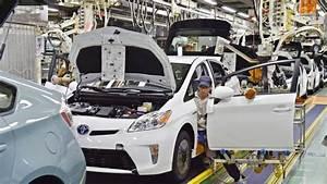 Toyota Tours Nord : pr sidentielle l 39 ind cision des salari s de l 39 usine toyota d 39 onnaing pour le second tour ~ Maxctalentgroup.com Avis de Voitures